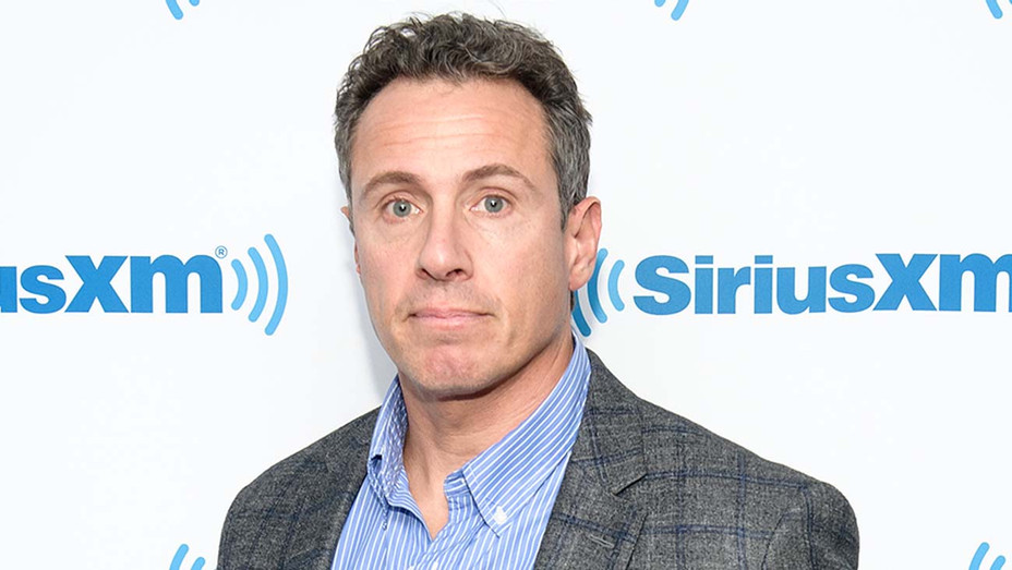 Chris Cuomo - Getty - H 2020