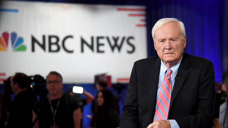 Chris Matthews of MSNBC  - Getty - H 2020