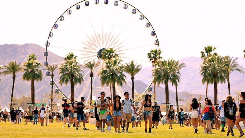 Coachella - Getty - H 2020
