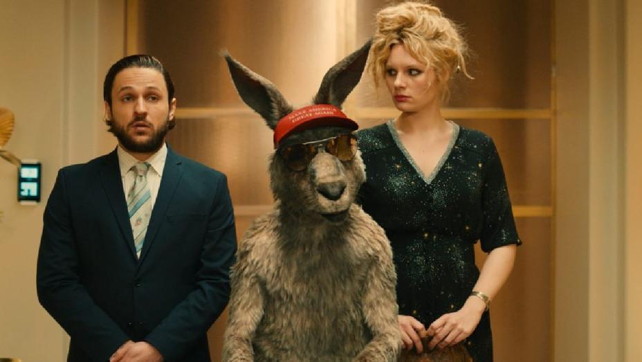 'The Kangaroo Chronicles'