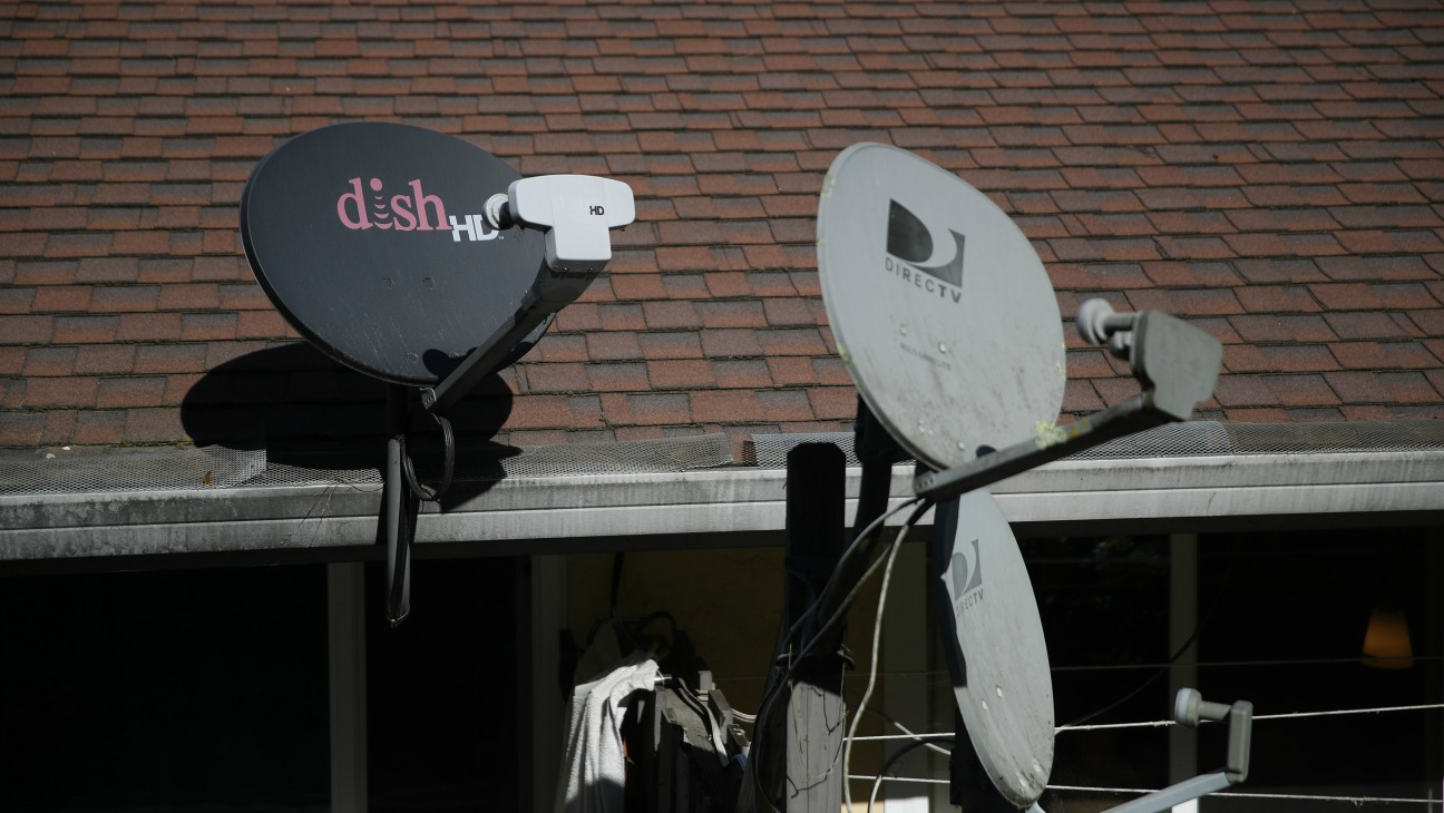 AT&T Cuts Losses on DirecTV as Wall Street Wonders If a Dish Merger Is Next