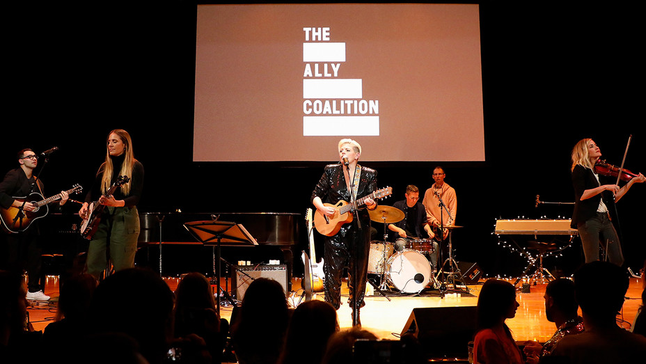Dixie Chicks Ally Coalition - H 2020