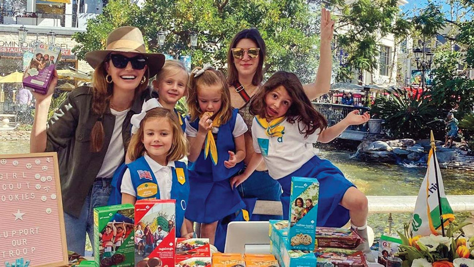 ONE TIME USE_Elizabeth Chambers Hammer Girl Scouts - Publicity - H 2020