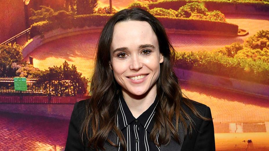 Ellen Page - Getty - H 2020