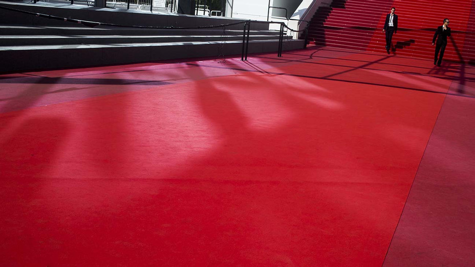 Empty Red Carpet_Cannes - Getty - H 2020