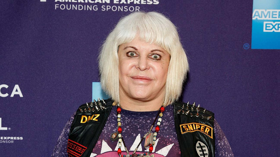 Genesis Breyer P-Orridge 2011 - H - 2020