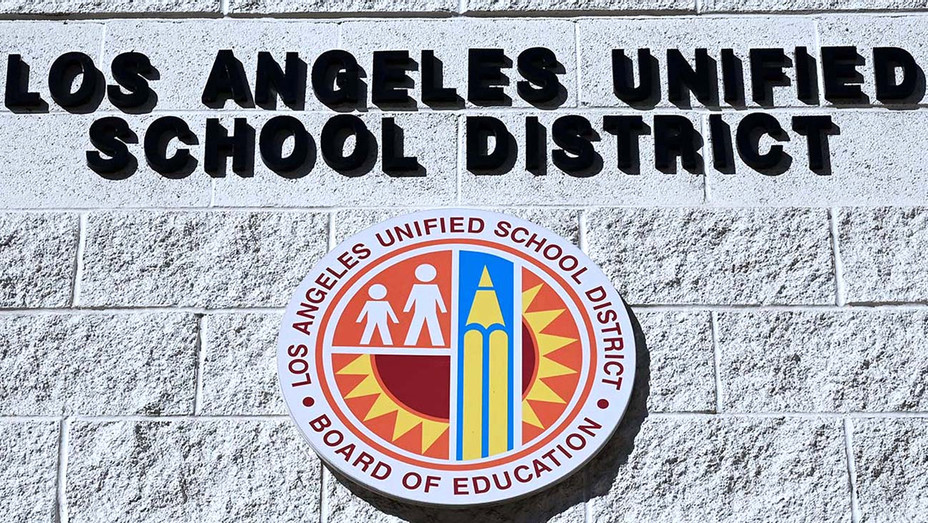 Los Angeles Unified School District - Getty-H 2020