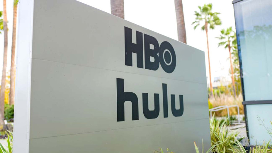ONE TIME USE  ONLY - Home Box Office (HBO) and Hulu streaming service Silicon Beach - Getty -H 2020