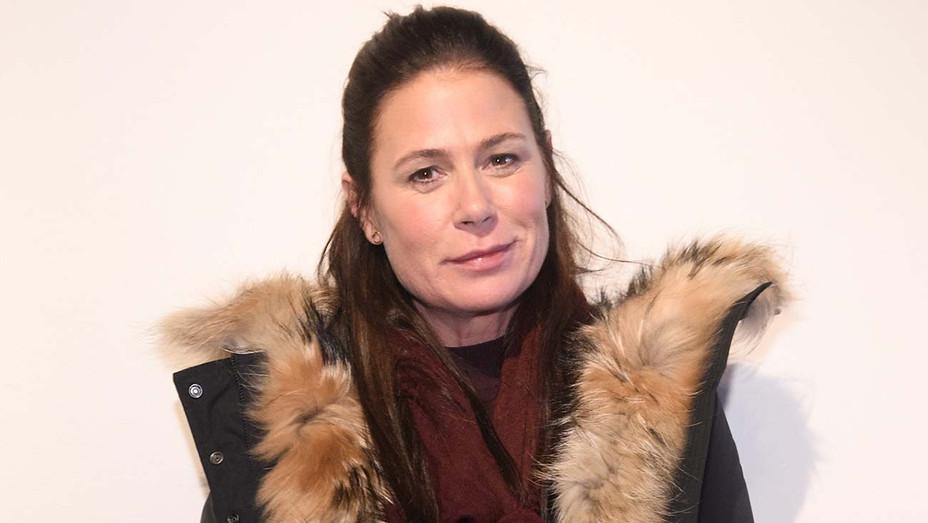 Maura Tierney -  Sundance Film Festival on January 27, 2019 - Getty -H 2020