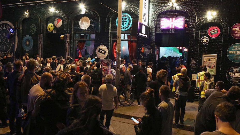 Festivalgoers attend ATC during the 2019 SXSW Conference 2019 - Getty-H 2020