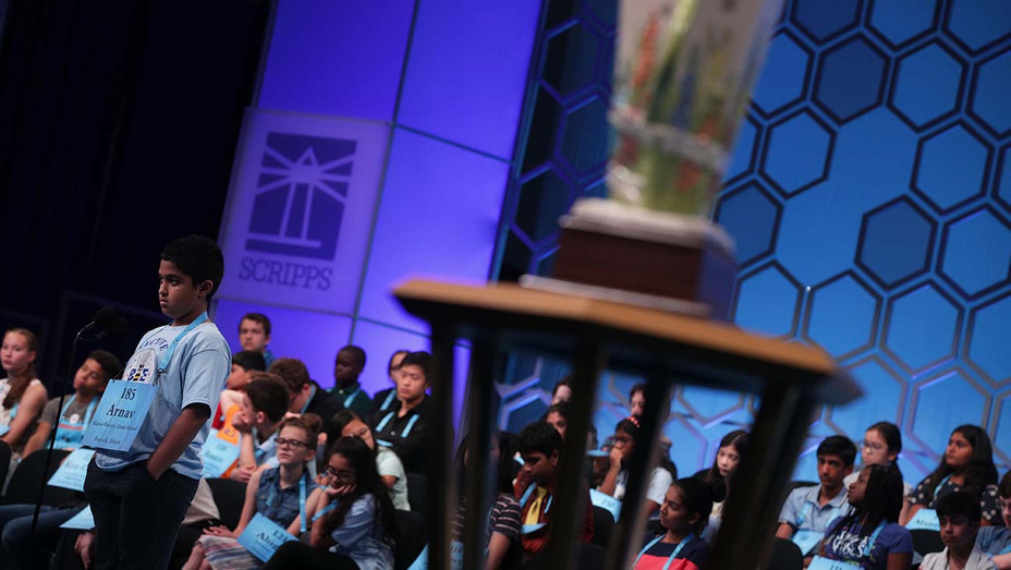 Scripps National Spelling Bee - May 29, 2019 - Getty -H 2020
