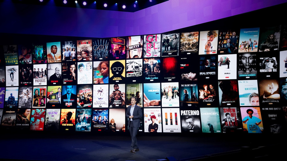 HBO Max Presentation Day - H - 2020