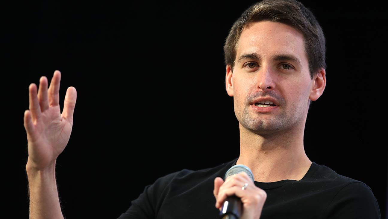 Snapchat's TikTok Competitor Hits 100M Monthly Users