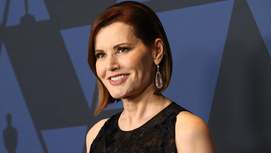 Geena Davis - Academy of Motion Picture Arts and Sciences' 11th Annual Governors Awards - Getty-H 2020