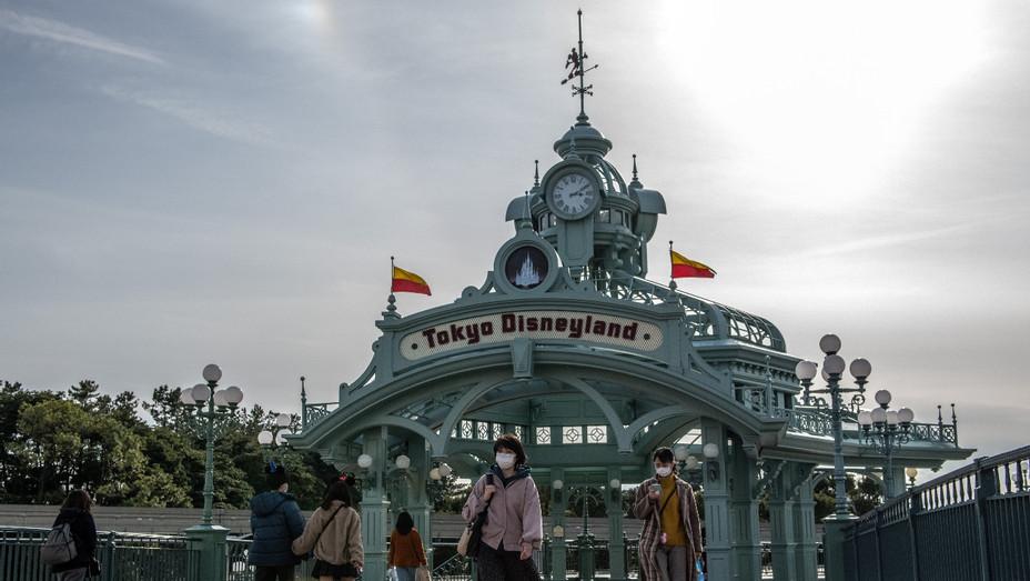 Tokyo Disneyland Feb 2020 - Getty - H 2020