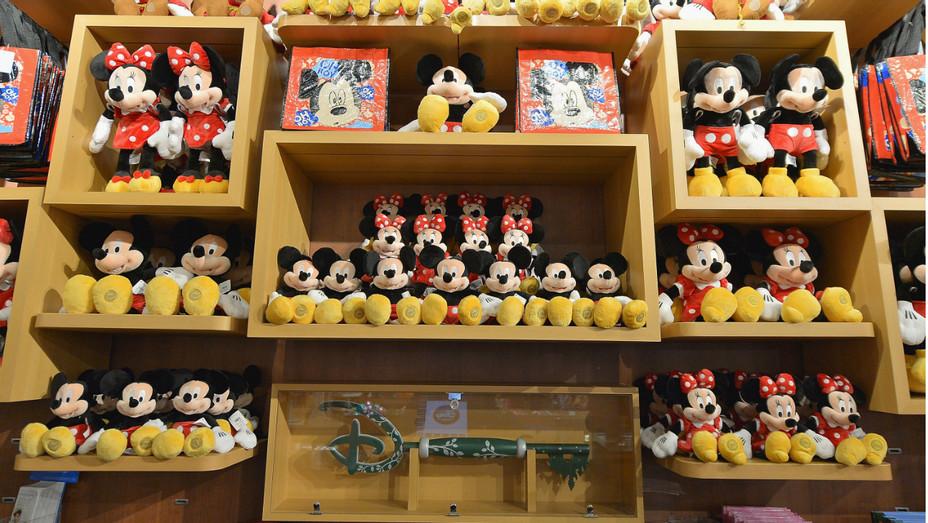 Disney Store - Getty - H 2020
