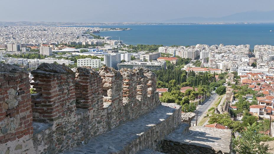 Thessaloniki - Getty H - 2020