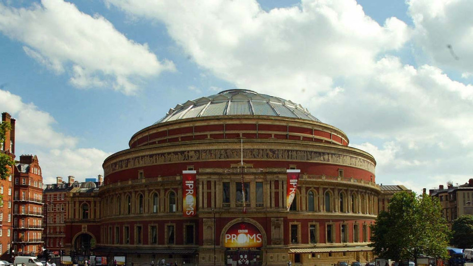 Royal Albert Hall - general view - Getty-H 2020
