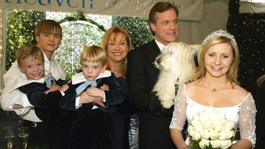 '7th Heaven' Celebrates 150 Episodes — Getty — H 2020