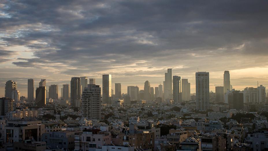 Tel Aviv - Getty H - 2020