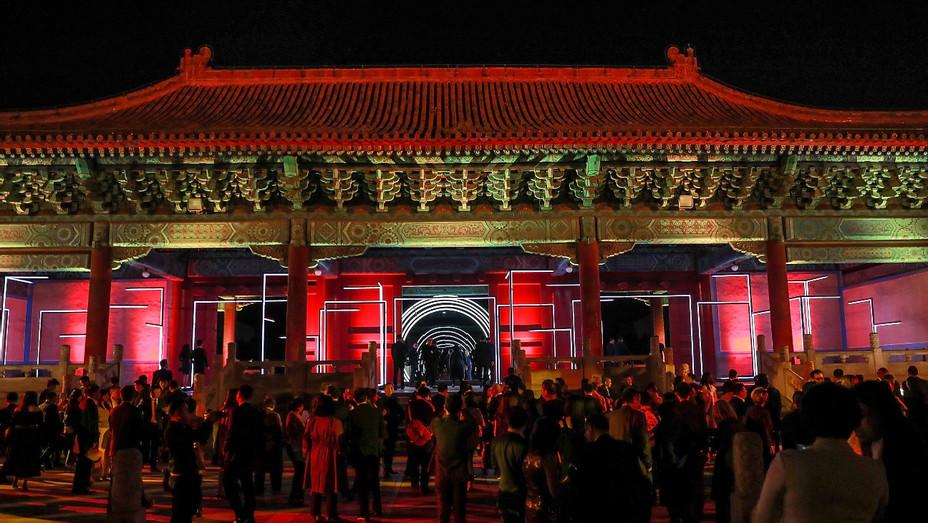 Beijing Film Festival 2017 - Getty - H 2020
