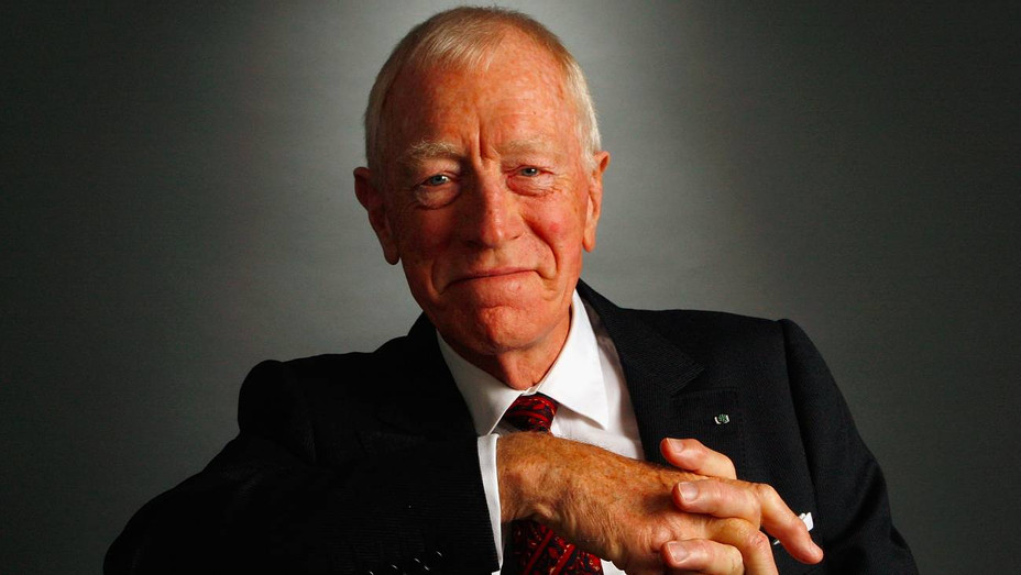 Max von Sydow in 2007 - H Getty 2020