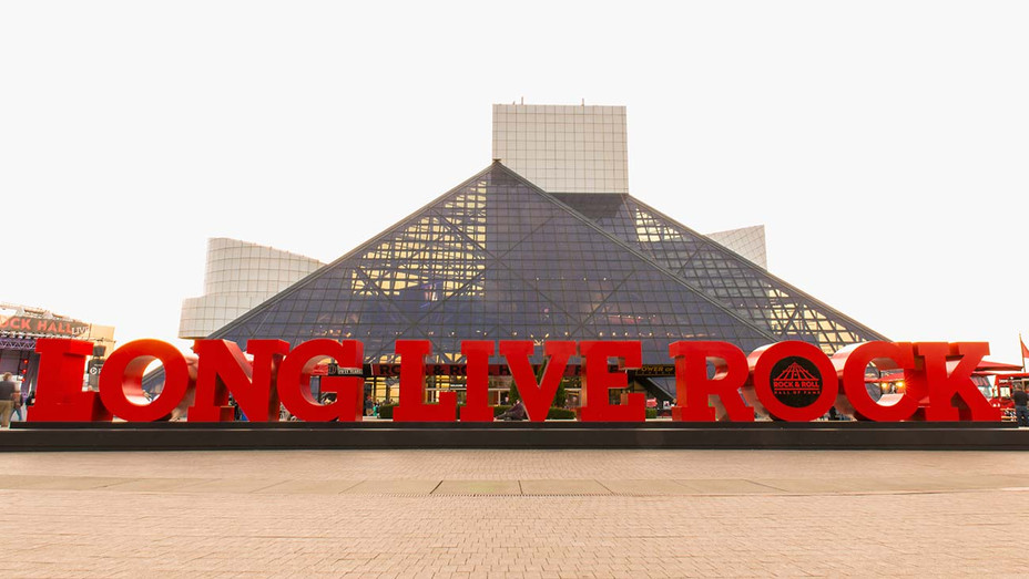 The Rock and Roll Hall of Fame and Museum on August 30, 2017 - Getty -H 2020