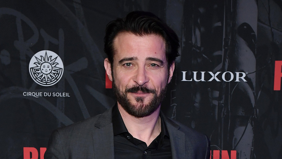 Goran Visnjic - H Getty 2020