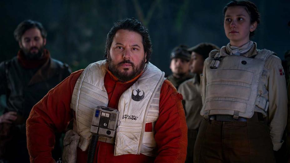 Greg Grunberg in Star Wars- The Rise of Skywalker - Publicity Still - H 2020