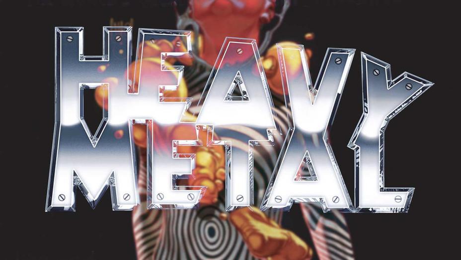 Heavy Metal - Publicity - H 2020