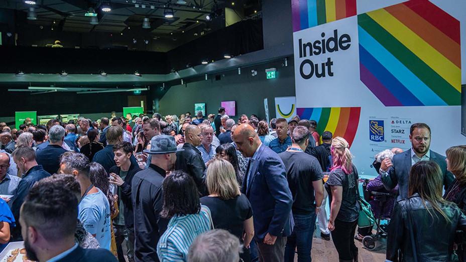 Inside Out Festival - Publicity - H 2020