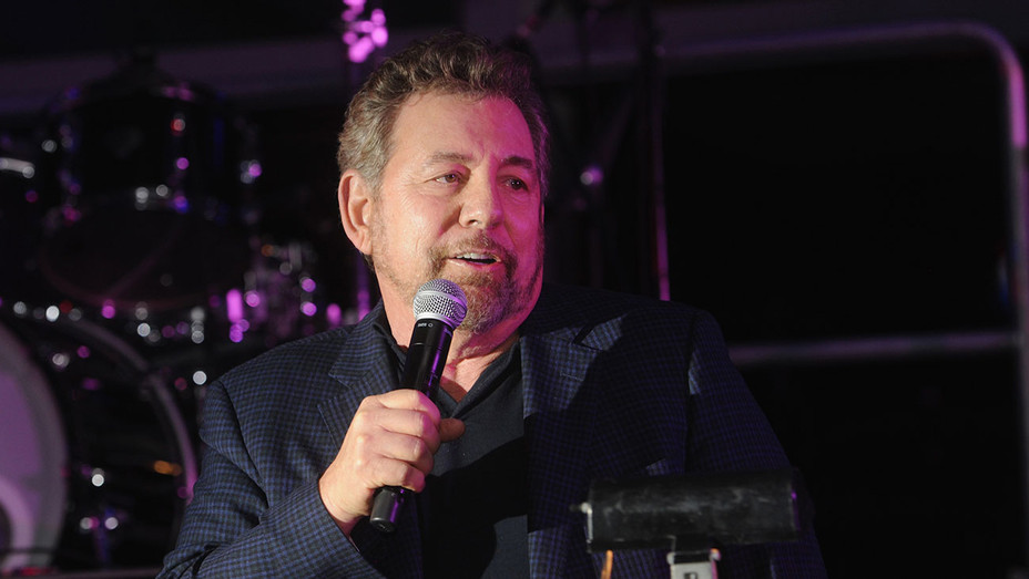 James L. Dolan attends the 5th Annual Little Steven's Policeman's Ball - Getty - H 2020