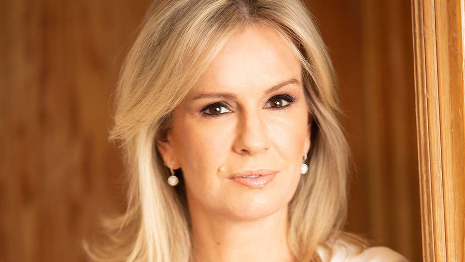 Jennifer Ashton - ABC News Publicity- H 2020