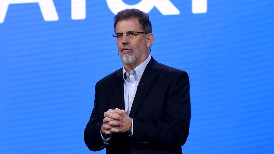 AT&T CFO John Stephens