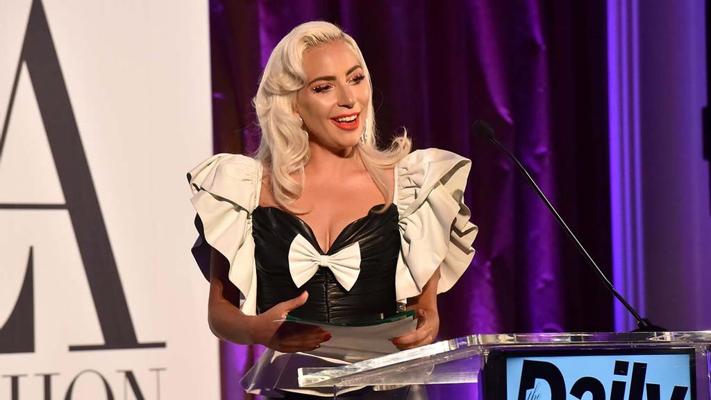 Lady Gaga to Sing National Anthem at Biden-Harris ...
