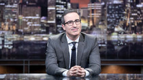 'Last Week Tonight' Producer Avalon Buys Majority Stake in U.K.'s The Agency