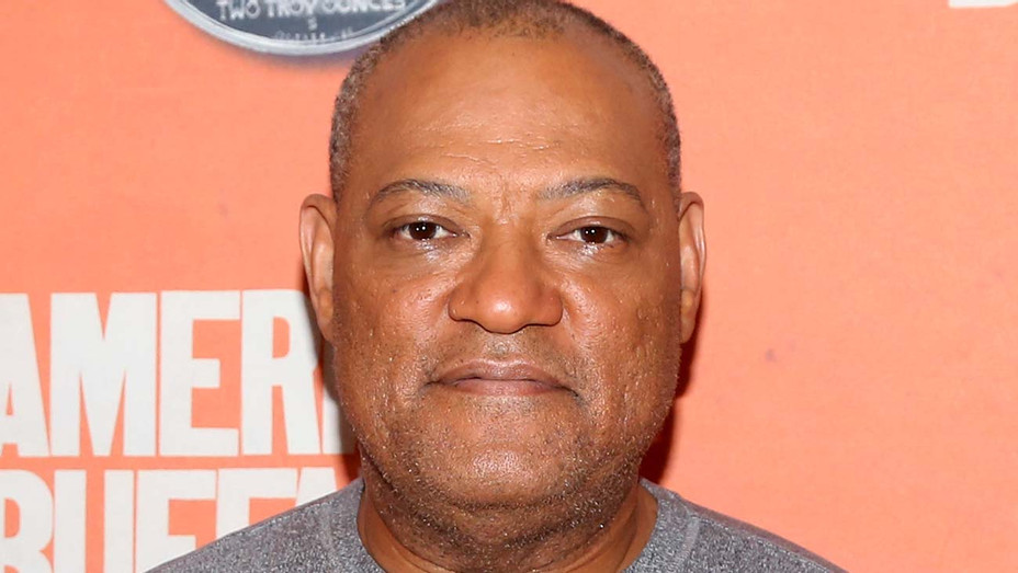 Laurence Fishburne - Getty - H 2020