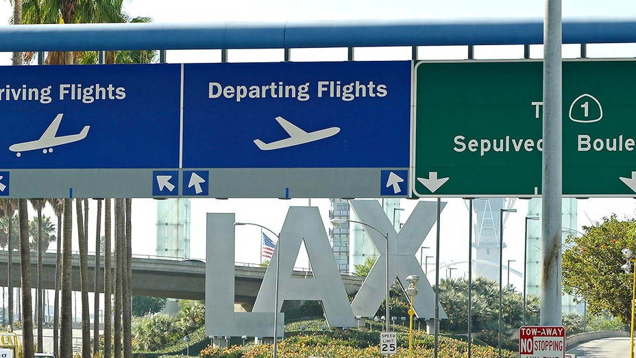 LAX generic - Getty - H 2020