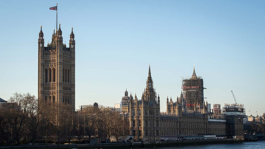London, United Kingdom - Getty - H 2020