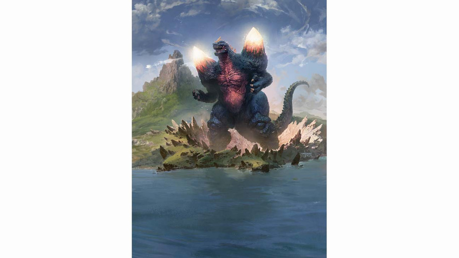 Magic: The Gathering - Publicity - H 2020