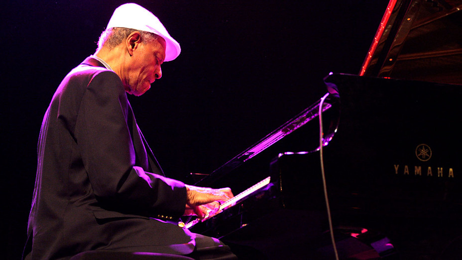 McCoy Tyner performs at the North Sea Jazz Festival - Getty - H 2020