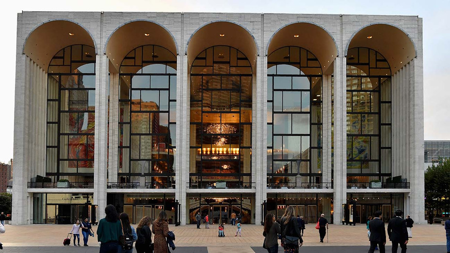 Metropolitan Opera at Lincoln Center - Getty - H 2020