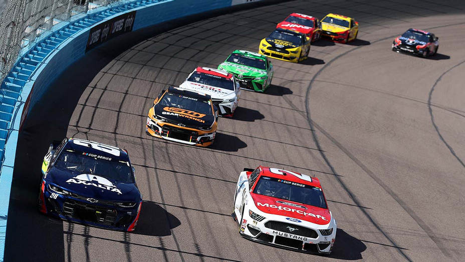 Nascar racing - Getty - H 2020