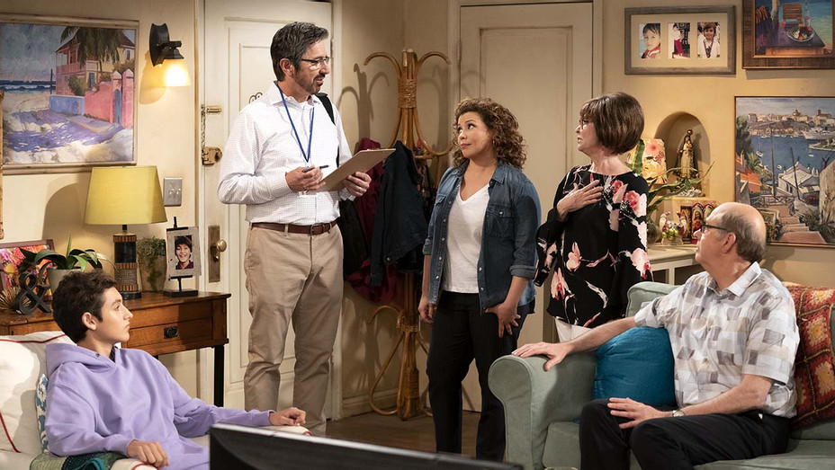 One Day at a Time - Season 4 - Publicity Still - H 2020