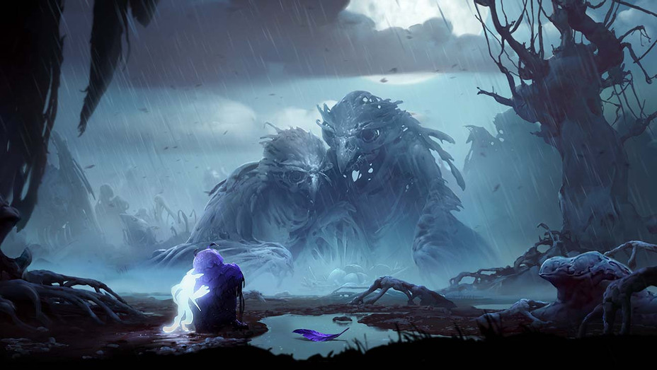 Ori and the Will of the Wisps_Graveyard Game Still - Publicity - H 2020
