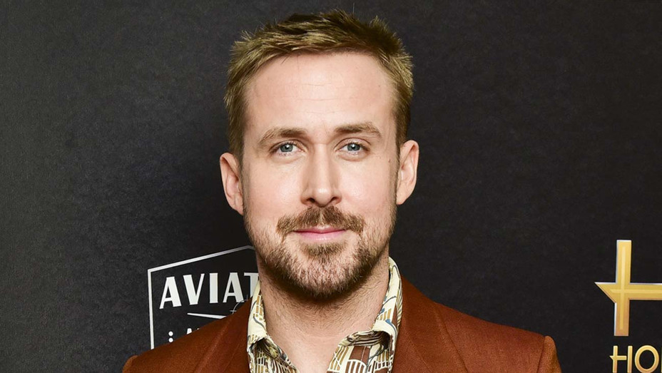 Ryan Gosling - Getty - H 2020