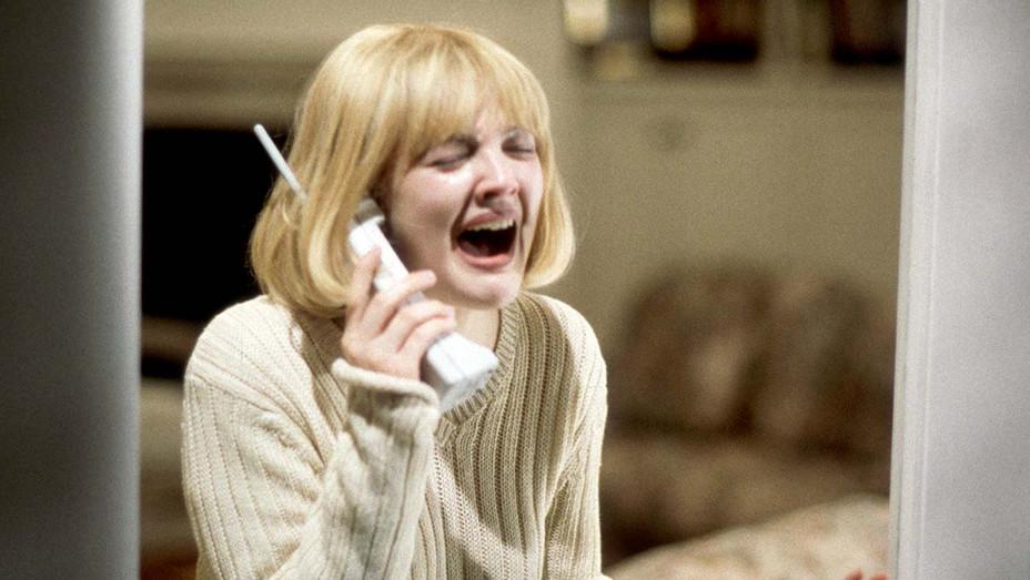 Scream (1996)  - Drew Barrymore (as Casey Becker) -Photofest -H 2020