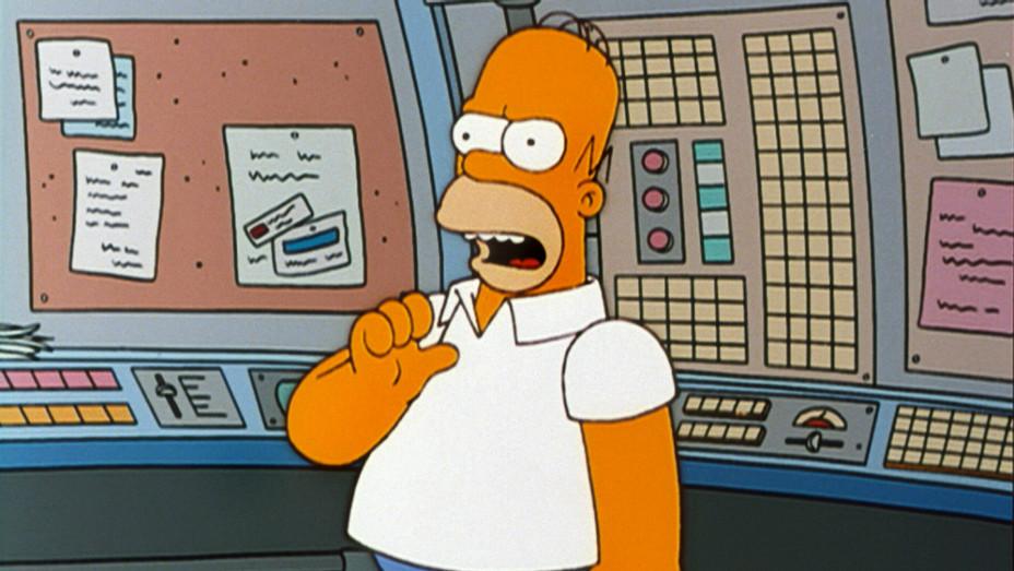 The Simpsons Homer - Photofest - H 2020