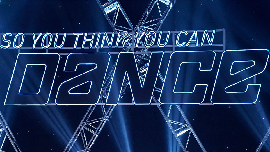 So You Think You Can Dance - H 2020