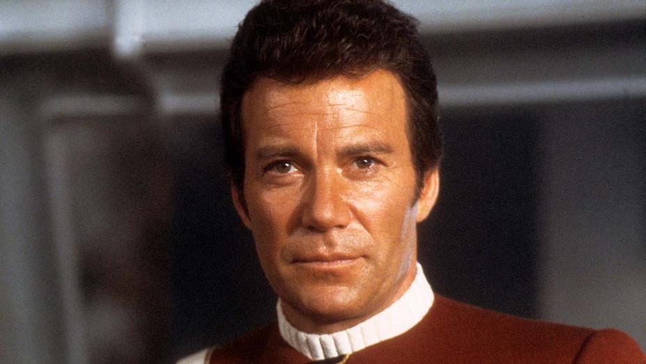 Star Trek: The Wrath of Khan (1982) -William Shatner  - Photofest - H 2020